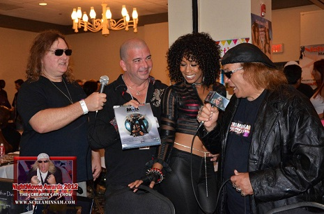 2012 Night Moves Awards Fan Fest Image